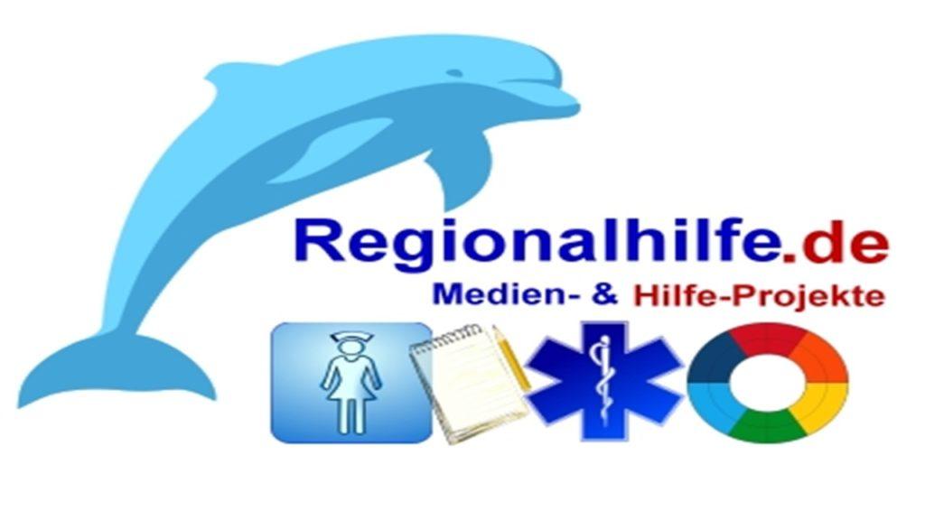 Regionalhilfe. de Nothilfe, Corona-Krise, Andreas Klamm